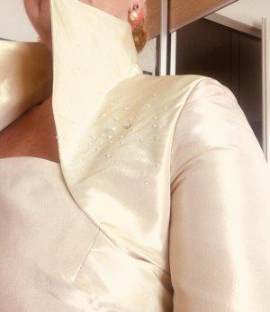 Kleid mit Bolero Jäckchen