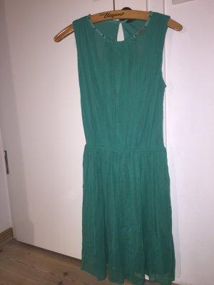 Guess Vestido turquesa