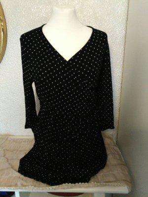 Kleid mit dots von S.Oliver