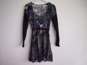 Kleid mit Druck