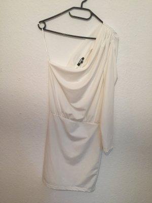 Kleid mit einem Ärmel Bik Bok