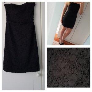 Kleid mit floralem Muster von Only