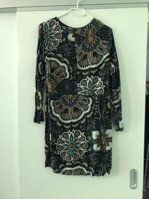 Kleid mit Floralmuster H&M