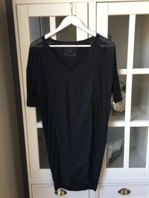 Kleid mit Glitzerdetails von •edc•