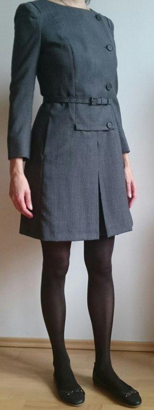 Kleid mit Gürtel Sportmax by Max Mara