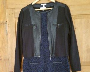 Kleid mit Jacke neuwertig