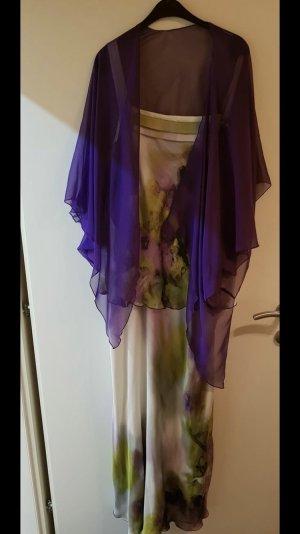 Kirsten Modedesign Baljurk lila