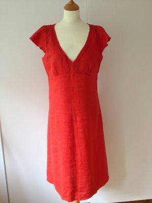 Kleid mit kurzen Ärmeln  *H&M*