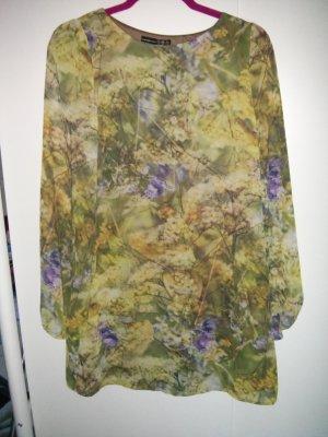 Kleid mit langem Arm