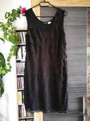 Kleid mit Muster, Größe 38