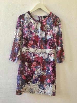 Kleid mit Muster von H&M