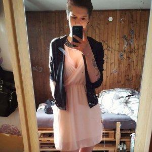 Kleid mit oder ohne blazer
