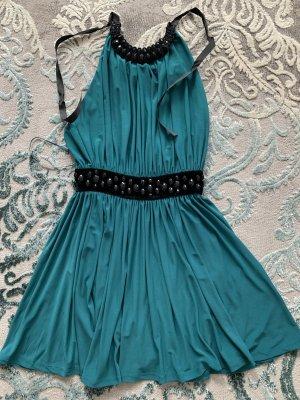 Kleid mit offenem Rücken von Asos
