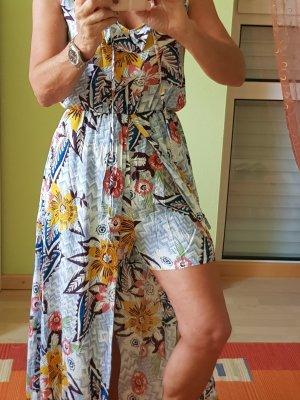Kleid mit Overall Gr. S/M