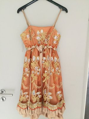 Kleid mit Pailetten von Emphasis Paris