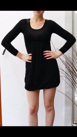 2nd One Robe ballon noir