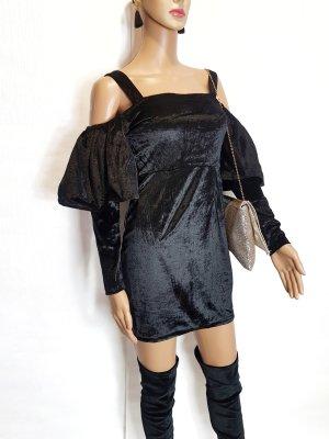 100% Fashion Abito nero