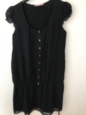 Kleid mit Punkten von Fornarina; XS