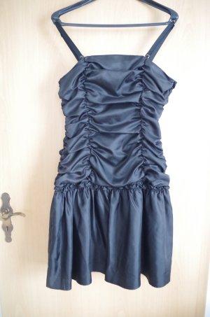 Y.O.U. Ball Dress black polyester
