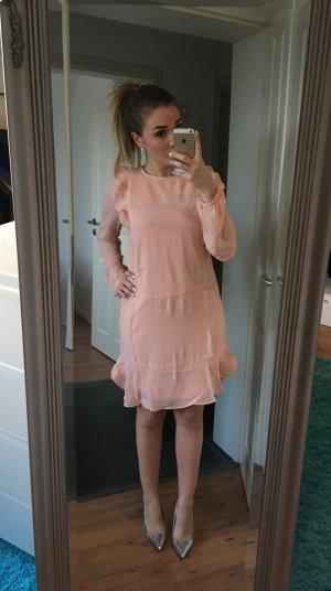 Kleid mit Raffungen von First&I
