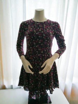 Kleid mit Reißverschluss Gr. 40
