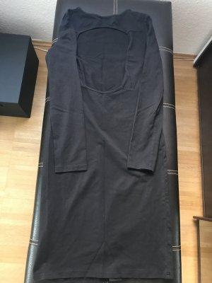 Kleid mit Rückenausschnitt S