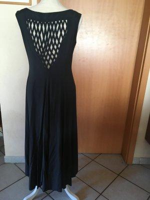 Kleid mit rückenflechtung Bernd Berger