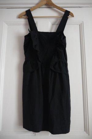 Kleid mit Rüschen, 36, H&M