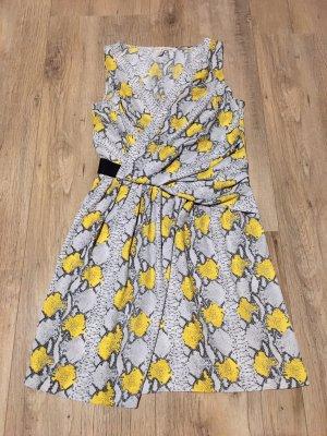 Kleid mit Schlangenprint von Rachel Roy