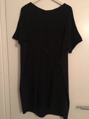 COS Robe tunique noir