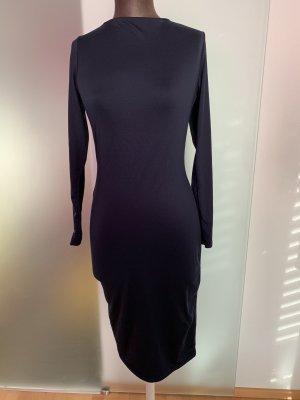 Kleid mit Schnürrung Gr 38 40 L von Vestidos