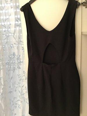 Kleid mit schönem Rückenausschnitt