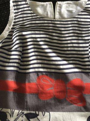 Kleid mit Sommermantel
