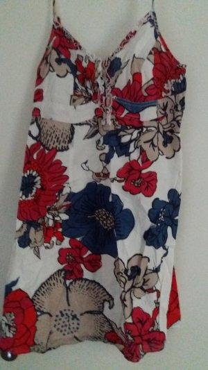 Kleid mit Spagettiträger