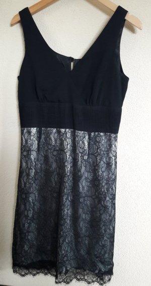 Kleid mit Spitze 38 von Comma