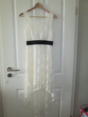 Kleid mit Spitze S