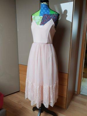 New Look Midi Dress apricot-pink