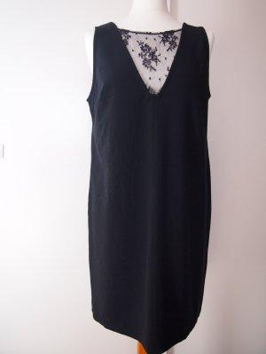 Kleid mit Spitze von Abercrombie