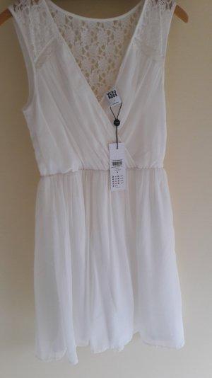 Kleid mit Spitze von Vero Moda