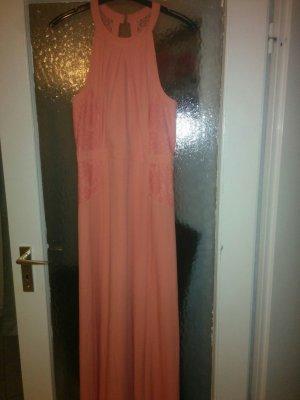 Kleid mit Spitzendetails in 38 Mint&Berry