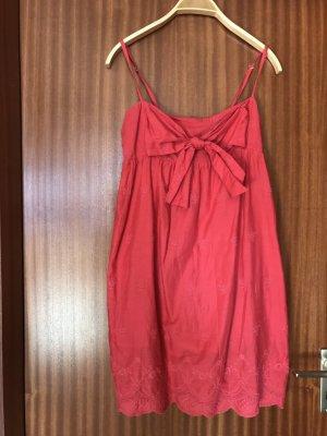 Kleid mit Stickereien von LTB
