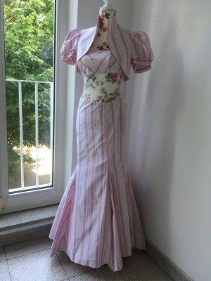 Kleid mit Swarovski Steinen