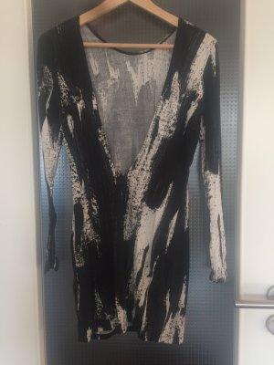 Kleid mit tiefem Rückenausschnitt H&M