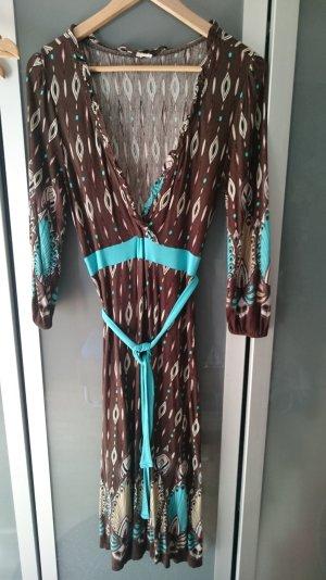 Kleid mit tollem Stoff in einem super Zustand