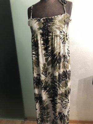 Kleid mit Träger Gr 40 42 M