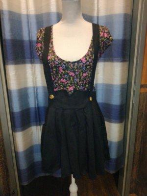 Kleid mit Träger, Trägerkleid