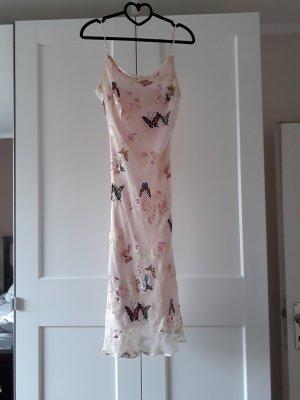 Kleid mit Verzierungen, Gr. 34