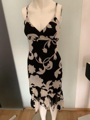 Xanaka Flounce Dress multicolored