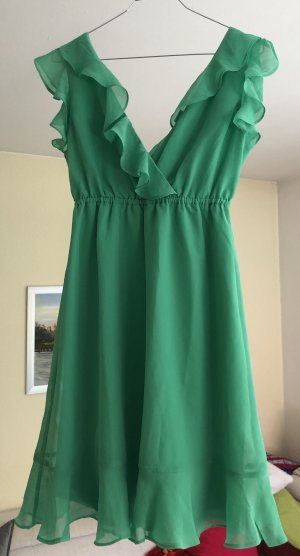 Vila Volante jurk groen