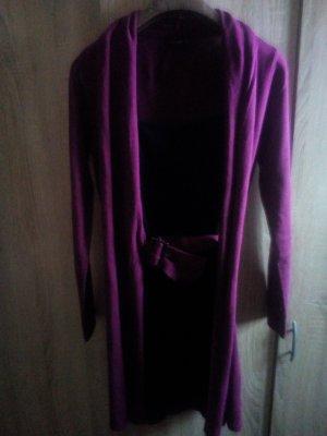 Kleid mit Weste